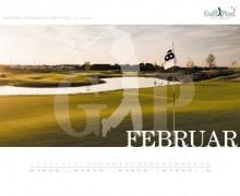 Februar - Kölner Golfclub