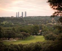 Club de Campo Villa de Madrid 1