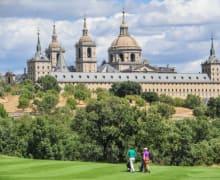 Golf Club de la Herreria