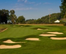 Oakmont Country Club 2