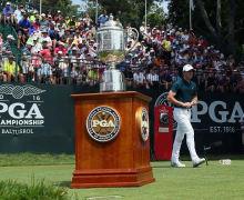 13 PGA Championship Tag 1