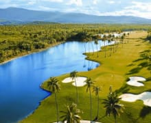 03 Bahia Beach Golf Course - Rio Grande