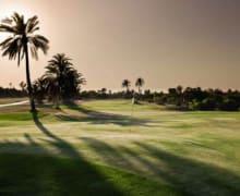 ROBINSON-Golf-Tunesien-Djerba-Golfplatz