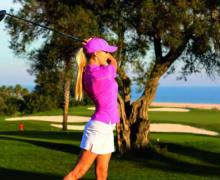 Robinson-Club-Golf-Urlaub-II