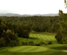Stadium Course 1 - PGA Catalunya Resort