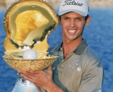 1998 QATAR MASTERSDOHA GC8th MARCH ANDREW COLTART - SCOTL-photo: Andrew Redington