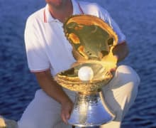 2000 QATAR MASTERSDOHA GC.12th MARCH 2000ROLF MUNTZphoto: Andrew Redington