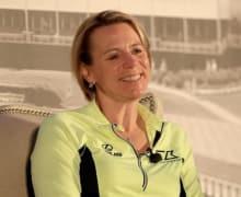 Solheim Cup 2017 Annika Sorenstam