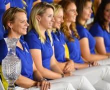 Solheim Cup 2017 Team Europe