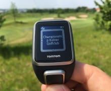 Golf Entfernungsmesser Uhr Test 2017 : Golf entfernungsmesser im visier der große test page of