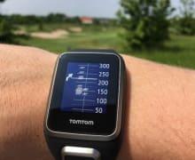 Golf Entfernungsmesser Uhr Test 2017 : Tomtom golfer testbericht fotostrecke und video