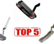 Putter-Top-5-Blade-Putter-Title