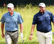 US-Open-Golf-2017-Erin-Hills-Steve-Stricker-Shane-Lowry