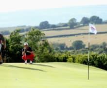 ISPS Handa Wales Open 2013