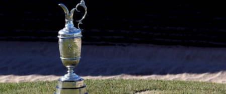 The Open Championship - Alle Sieger des ältesten Majors
