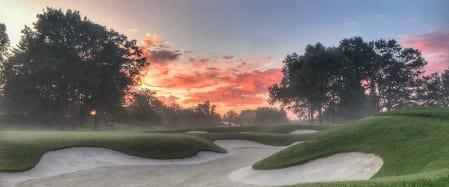 PGA Championship Tag 1: Morgendlicher Glanz und Tiger-Mania