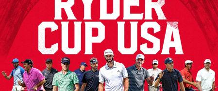 Ryder Cup 2018 - Team USA ist komplett
