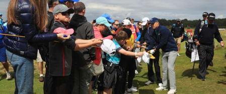 """Countdown: """"Technisch gesehen bin ich noch Champion Golfer"""""""