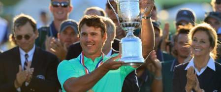 Vom Winde verweht - Finaltag bei der US Open