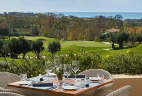 Golfwoche bei der Costa Navarino Golf Trophy im atemberaubenden Griechenland