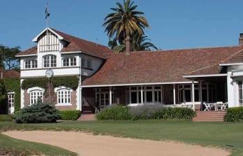 Los geht der Golftraum direkt an Tag 2 auf dem ältesten Platz Argentiniens - San Andrés Golf Club im gleichnamigen Staddteil von Buenos Aires (Foto: Sophisticated Golf Tours)