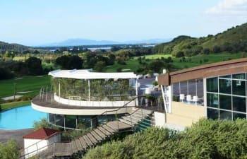 Impressionen Argentario Golf Resort & Spa. (Foto: Argentario Golf Resort & Spa)