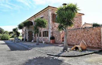 Die Finca Leilani ist die Traumvilla für alle Golfer! (Foto: MM Photography Mallorca)