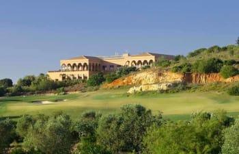 ...bei 7 Übernachtungen kommt noch ein Greenfee für Salgados on top. (Foto: Vidamar Resort Hotel)