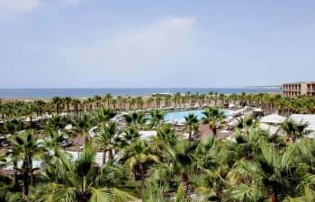 """Übernachten Sie im 5-Sterne-Hotel """"Vidamar Resort Hotel"""". (Foto: Vidamar Resort Hotel)"""