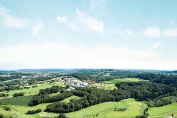 Reiters Golfschaukel Stegersbach Lafnitztal