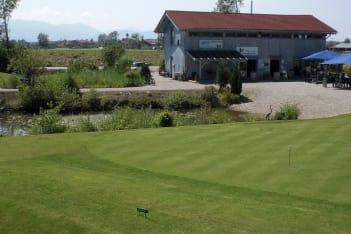 City Golf Rosenheim