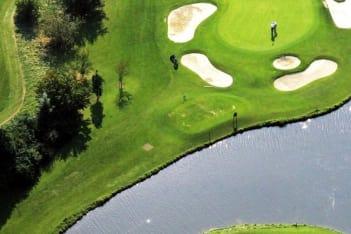 Golfclub Graz-Andritz St.Gotthard