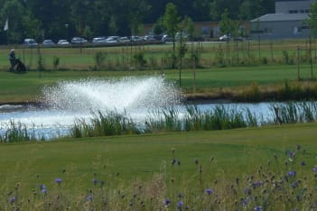 Golfrange Germering
