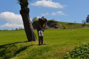 Golfplatz Weid Hauenstein