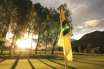 Golfclub Interlaken - Unterseen