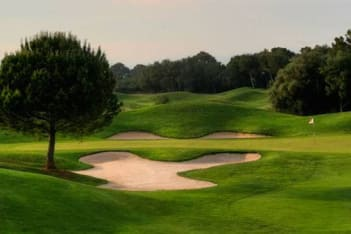 Golf Son Antem Este