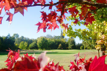 Golf Club Villa Carolina