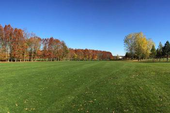 Golf Club Wels