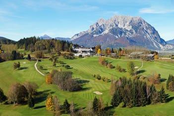 Golf- & Country Club Schloss Pichlarn