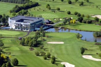 Bad Vilbeler Golfclub Lindenhof