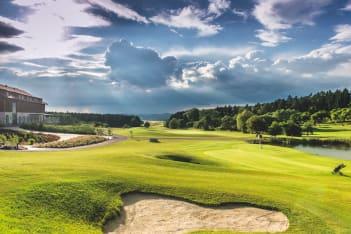 Golfplatz Spa & GolfResort Weimarer Land