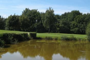 Int. Golf Club Bonn