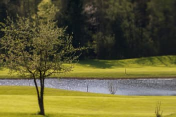 Golfpark Bregenzerwald