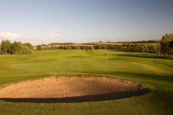 Dalmilling Golf Course