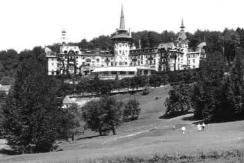 Dolder Golfclub Zürich