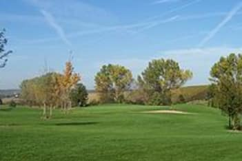 Golfanlage Domtal Mommenheim