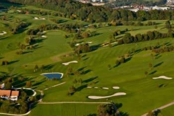 Golfer's Club Bad Überkingen