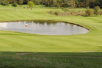 Golf- und Landclub Haghof