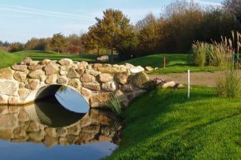 Golf in Hude
