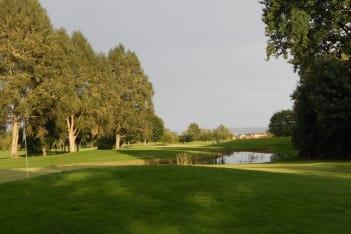 Golf Club Donau Freizeitland Linz Feldkirchen
